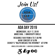 ADA Day 2019 - Postponed - United Cerebral Palsy of Greater Cleveland