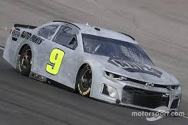 9 Napa Chase Elliott 2018 Test Car Mpr Other Brands Other Brands