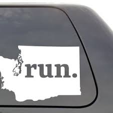Quebec Run Decal Quebec Qc Run Decal Province Running Decal Car Decals Yeti Decal Laptop Decal Window Decal Canada Vinyl