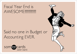 end of fiscal year funny google search accounting humor