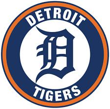 Detroit Tigers Sportz For Less