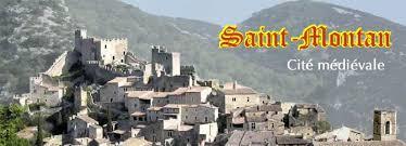 Le plus beau site médiéval de l'Ardèche.