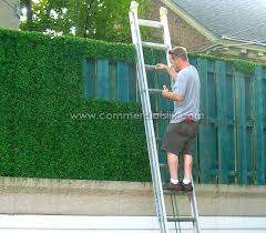 Outdoor Artificial Boxwood Screens Outdoor Silk Boxwood Screens Faux Boxwood Screens For Artificial Plants Outdoor Artificial Grass Wall Artificial Hedges