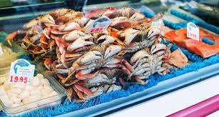 Stop Shopping for Seafood Lovers ...