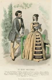 victorian fashion 1840s to 1890s