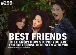 pll pretty little liars picture quotes best friends