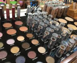 natural glow makeup pering event