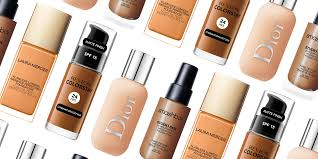 14 best foundations for oily skin