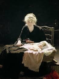 Henrietta Mary Ada Ward - ARTE - Classic Art | Facebook