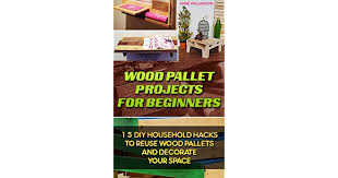wood pallet projects for beginners 15