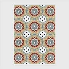 aovoll area rug for living room rugs