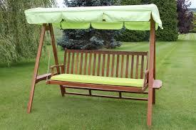 2 seater garden swing seat or hammock