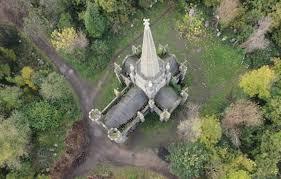 7 Secrets Of Abney Park Cemetery   Londonist