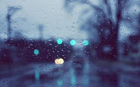 خلفيات امطار