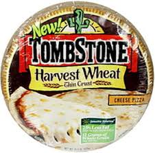 tombstone thin crust cheese pizza 15