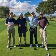 nmsu pga golf management program