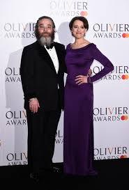 Judy Kuhn, Andy Nyman - Judy Kuhn Photos - The Olivier Awards 2019 ...