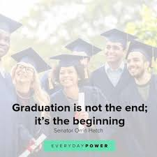 graduation quotes on success and dreams