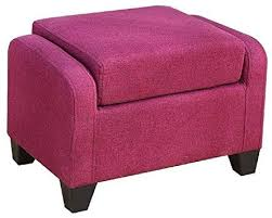 fabric sofa stool creative small stool