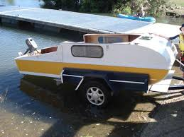 when you see this tiny diy boat cer