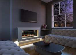 ii limestone granite fireplace