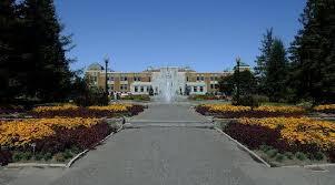 montreal botanical garden resmi