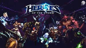 49 heroes of the storm wallpaper on