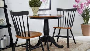 round table trisha end chairs sets