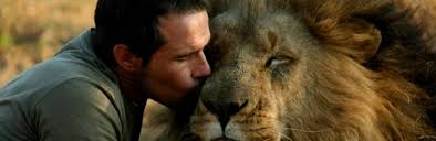 Kevin Richardson – lion's buddy | AFRICA DIPLOMATIC