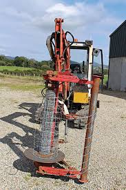 Fencing Kit Highlights From The Farm Inventions Competition Farmers Weekly