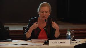 Elisa D. Harris, Center for International and Security Studies at ...