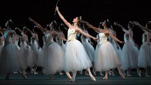 American Ballet Theatre: Giselle | Kennedy Center
