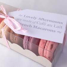 macaron box gift s