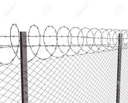 39 Reference Of Cartoon Barbed Wire Fence In 2020 Barbed Wire Barbed Wire Fencing Wire Fence