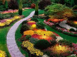 اجمل حدائق الورود في العالم نايلية وفخر ليا