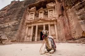 The complete guide to visiting Petra, Jordan and Little Petra