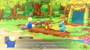 Soluce Pokémon Donjon Mystère — Équipe de Secours DX - Partie 5 ...