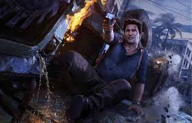 Uncharted 4, and The Lies We Tell