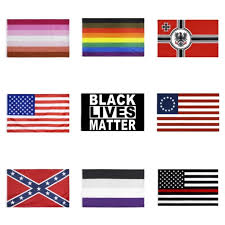 2020 Thin Blue Red Line Usa Flag Decal Sticker For Cars Trucks Computer 6 5 11 5cm Us Flag Car Decal Window Stickers 378 From Fashionproductssale 20 03 Dhgate Com