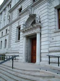 File:HM Treasury east entrance.jpg ...