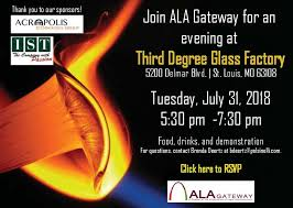 ala gateway chapter meeting event