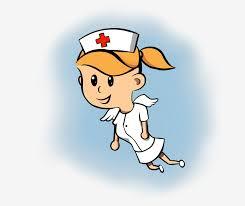 Медицинская сестра Медсестра ангел Красный крест, Белого, Крылья ...