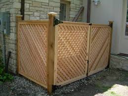 Pin By Jessica Titus On For The Home Outside Backyard Remodel Garbage Can Shed Diy Outdoor Decor