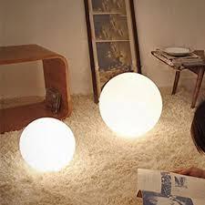 Round Ball Led Moonlight Creative Gift Mini Moon Lamp Bright Night Light For Baby Kids Bedroom Wish