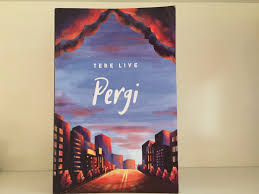 review buku pergi karya tere liye it s not the destination