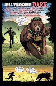 stroke yogi bear special 1