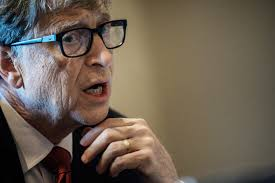 Bill Gates hopes Trump's WHO decision can be walked back