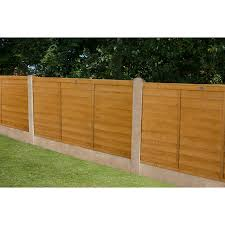Cheap Garden Fence Panels Forest Fence Panels Toolstation