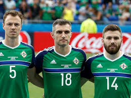 Ex-Melbourne City defender Aaron Hughes never worried about his Northern  Ireland future | Goal.com