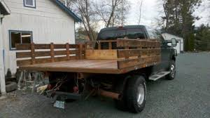 diy flatbed ford truck enthusiasts
